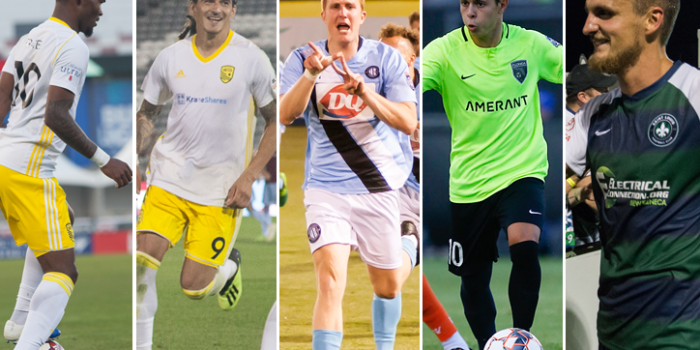 Who should win TheCup.us Lower Division Player of the Tournament for 2019 US Open Cup?