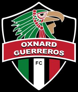 Oxnard Guerreros logo