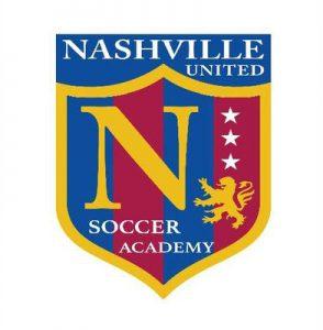 Nashville United logo
