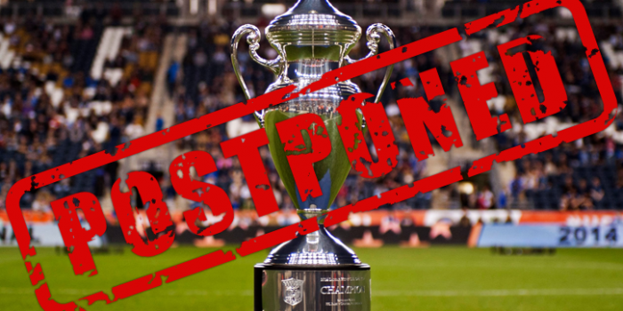 2021 US Open Cup postponed leaving tournament's 107th edition in doubt