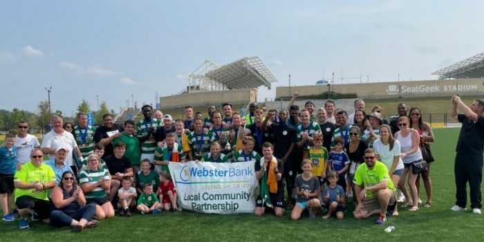 Lansdowne Yonkers wins second National Amateur Cup, qualifies for 2022 US Open Cup