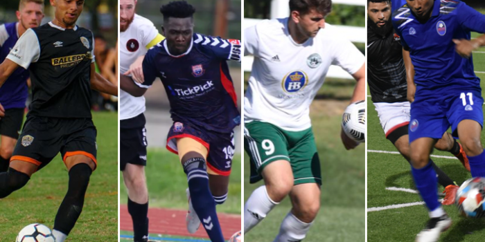 2022 US Open Cup Qualifying: Opening rounds game-by-game review