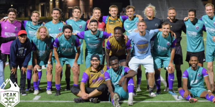 2022 US Open Cup Qualifying: Peak XI rallies in PKs to oust FC Denver
