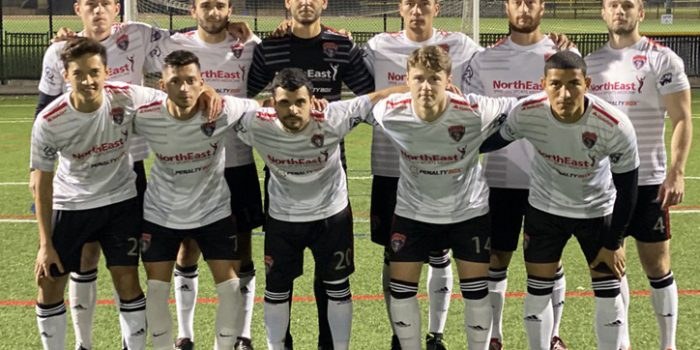 2022 US Open Cup Qualifying: Jackson Lions defeat EFA Metro in controversy-filled rescheduled game